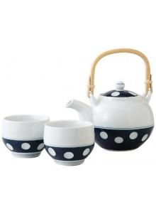 Service à thé Mizutama