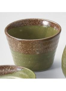 Tasse Choko Yomogi Green