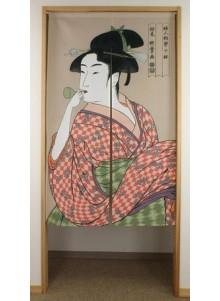 Noren Utamaro